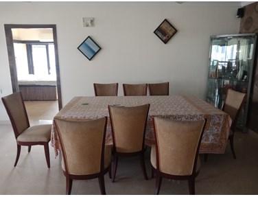Dining - Raheja Classique, Andheri West