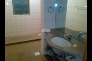 Bathroom 2 - The Jackers, Bandra West