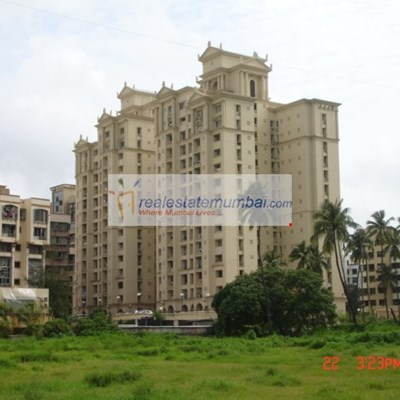 Flat for sale in Bianca, Andheri West