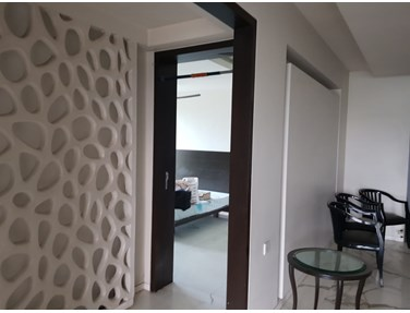 Flat for sale or rent in The View, Powai