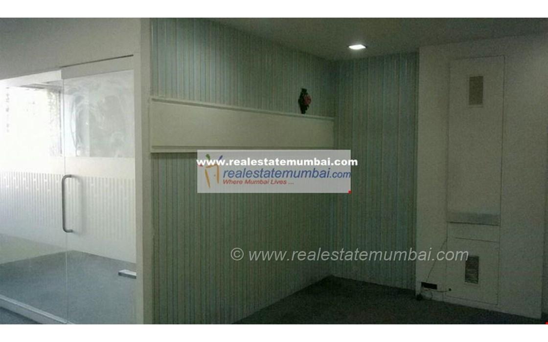 Conference Room - Steel House, Andheri East
