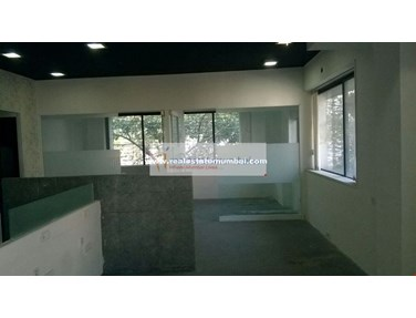 Office on rent in Steel House, Andheri East