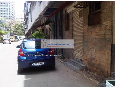 Office on rent in A to Z Industrial Estate, Lower Parel