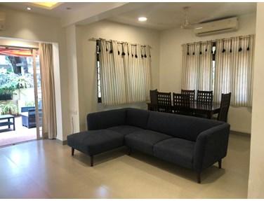 Living Room1 - Crescent, Bandra West
