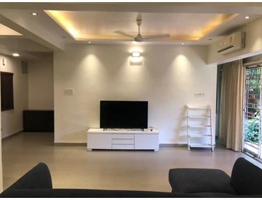 Living Room2 - Crescent, Bandra West
