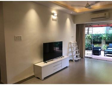 Living Room3 - Crescent, Bandra West