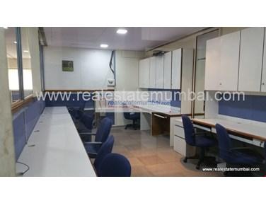 Workstations - Janki Centre, Andheri West