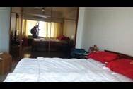 Bedroom 31 - Sea Bird, Bandra West
