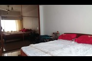 Bedroom 32 - Sea Bird, Bandra West