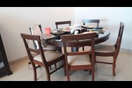 Dining1 - Sea Bird, Bandra West