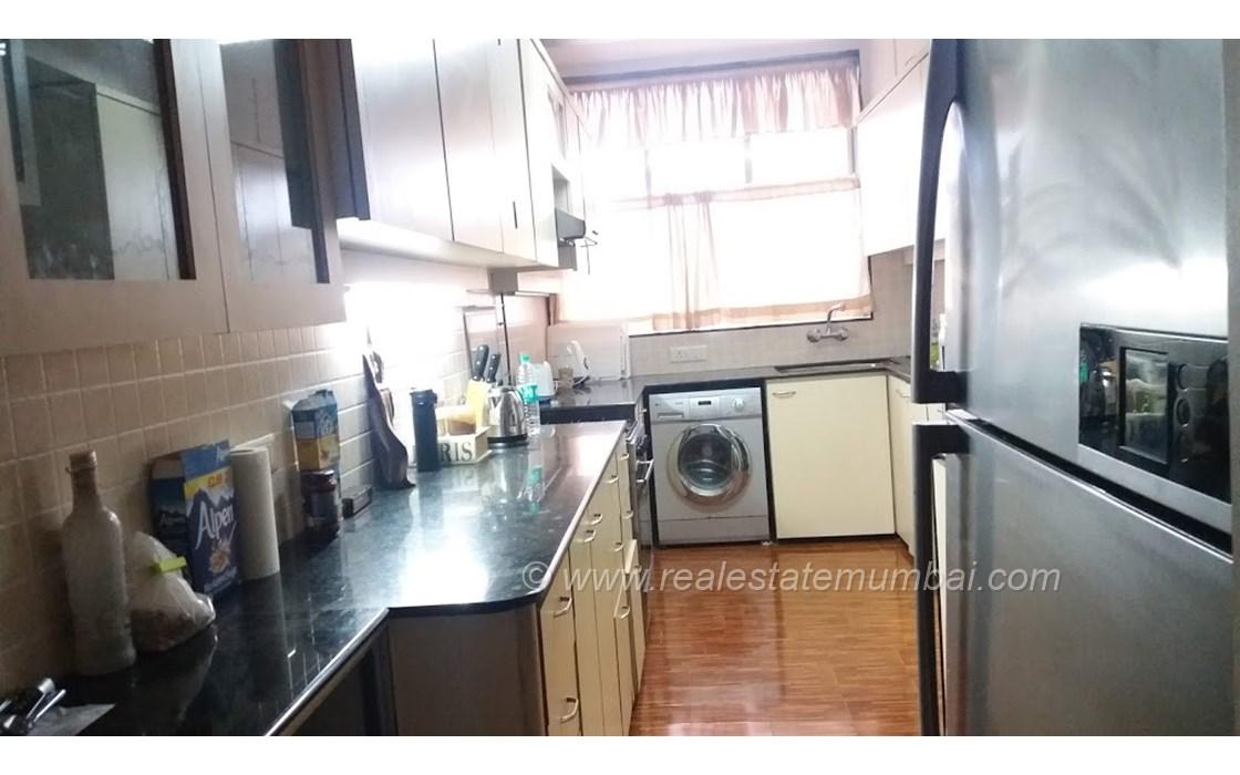 Kitchen2 - Sea Bird, Bandra West