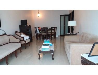 Flat on rent in Sea Bird, Bandra West