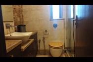 Master Bathroom2 - Sea Bird, Bandra West