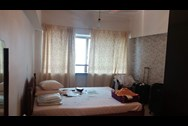 Master Bedroom1 - Sea Bird, Bandra West