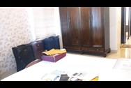 Master Bedroom2 - Sea Bird, Bandra West