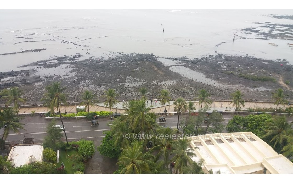 View1 - Sea Bird, Bandra West