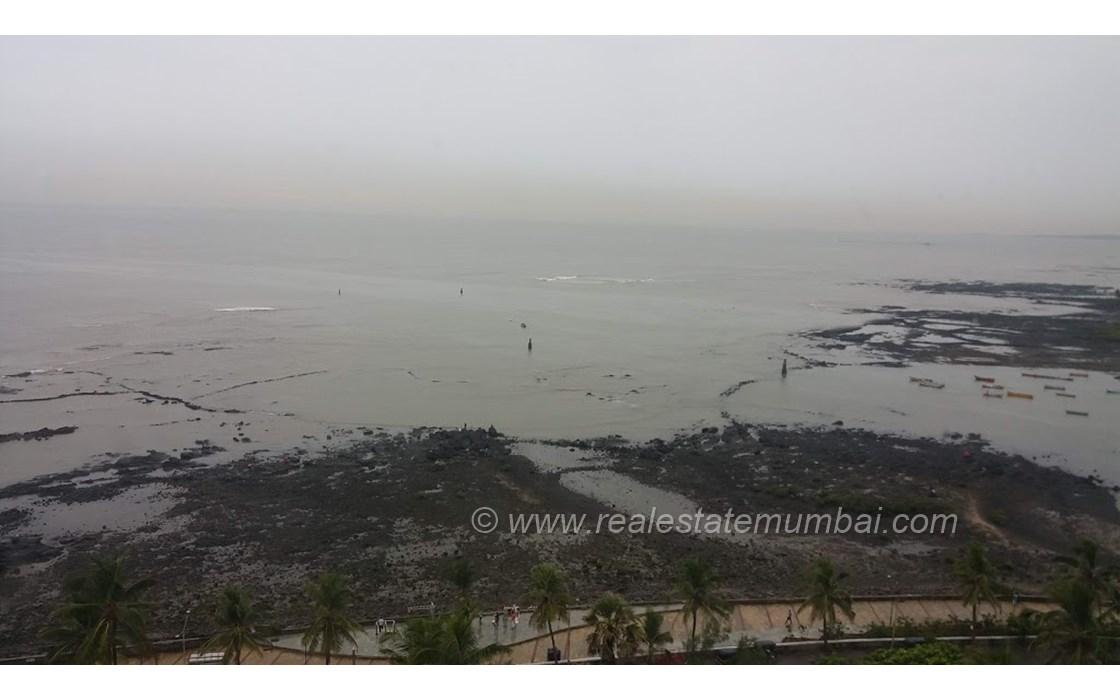 View 11 - Sea Bird, Bandra West