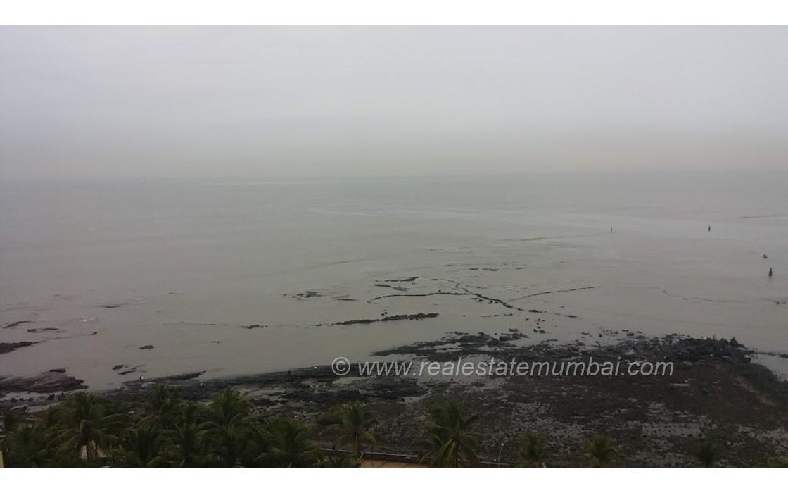 View 13 - Sea Bird, Bandra West
