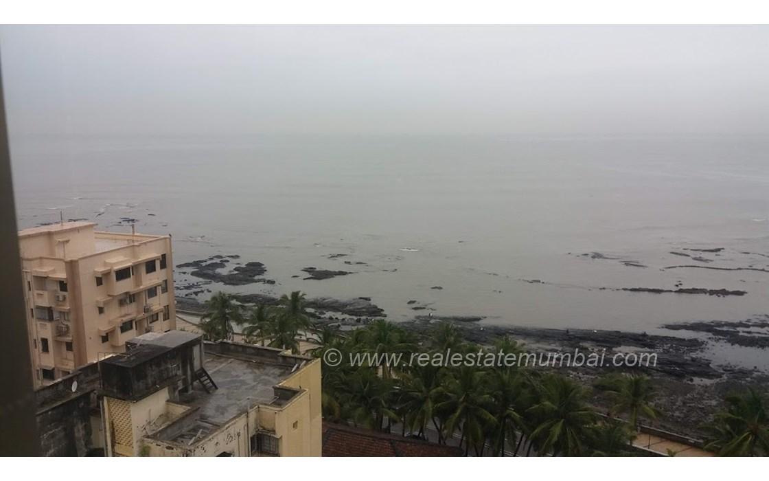 View 14 - Sea Bird, Bandra West