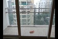 Balcony - Swaroski, Khar West