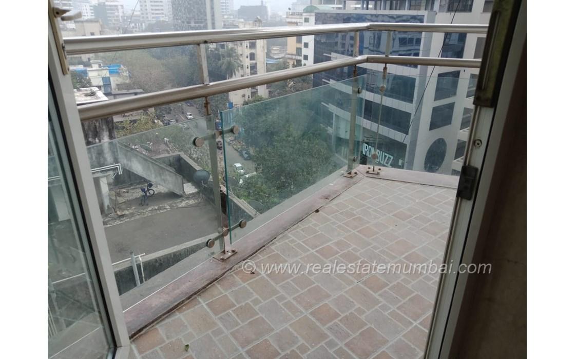 Balcony2 - Swaroski, Khar West