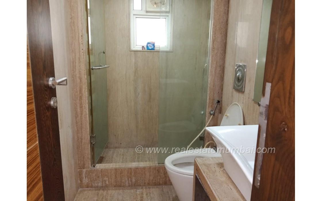 Bathroom 2 - Swaroski, Khar West