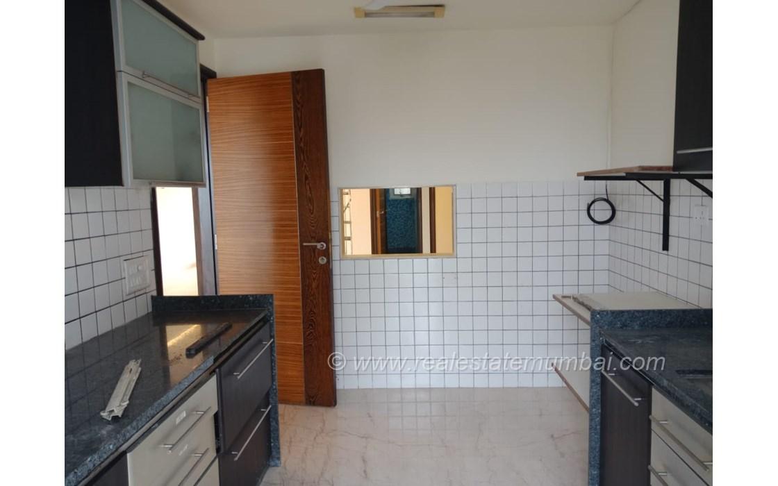 Kitchen - Swaroski, Khar West
