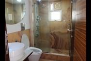 Master Bathroom - Swaroski, Khar West