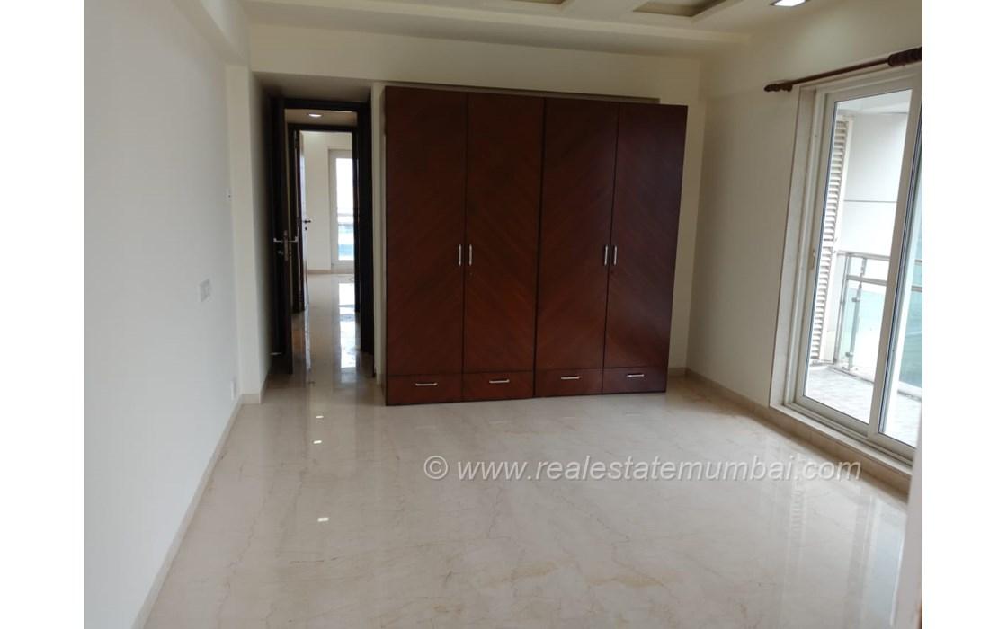 Master Bedroom1 - Swaroski, Khar West