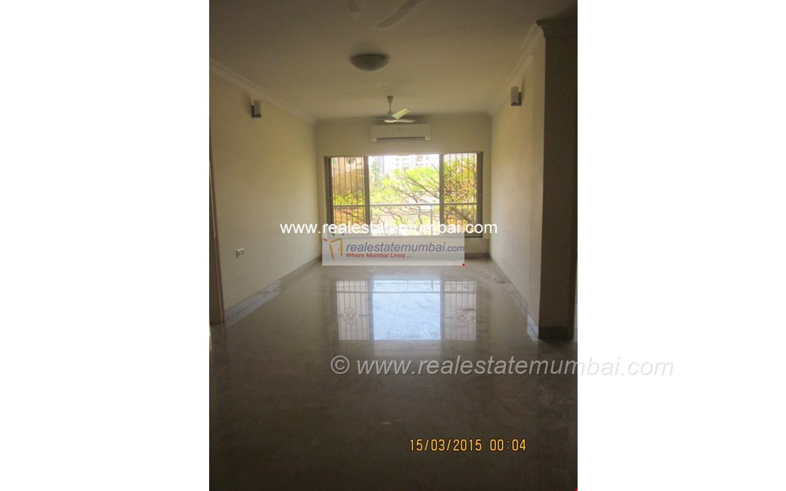 Living Room1 - Sharan, Bandra West