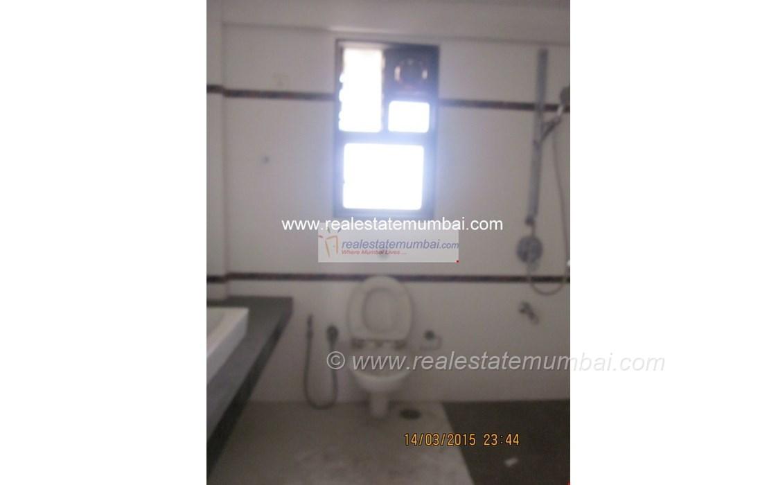 Master Bathroom - Sharan, Bandra West