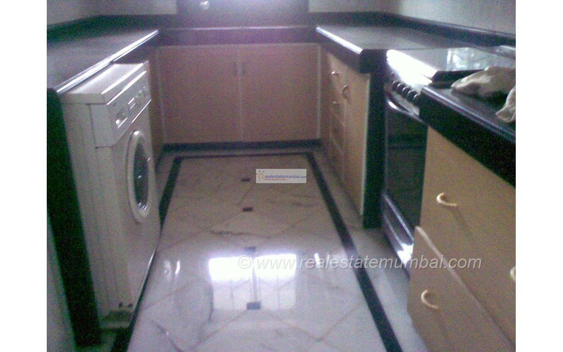 Kitchen - Cassias, Bandra West