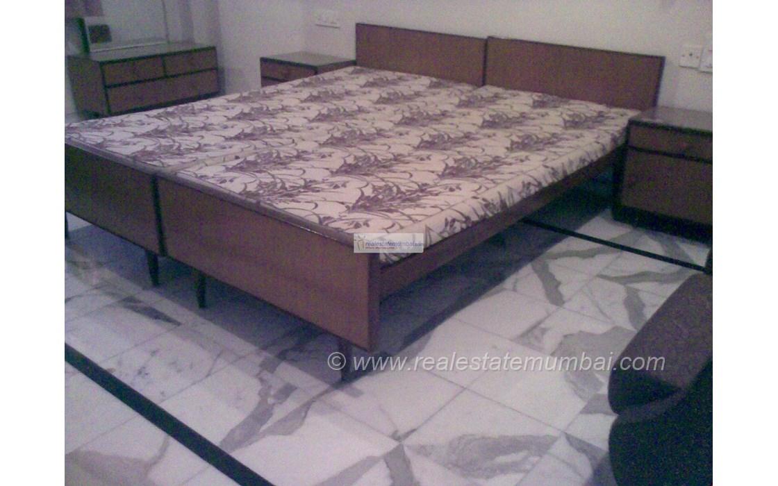 Master Bedroom - Cassias, Bandra West