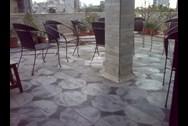 Terrace - Cassias, Bandra West