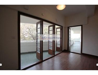 Living Room - Lynnwood  House, Warden Road