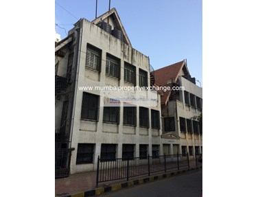 Flat on rent in American View   , Breach Candy