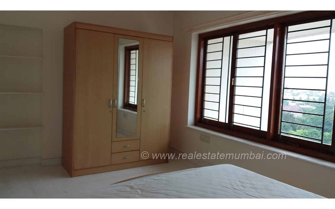 Master Bedroom2 - Vinrita   , Bandra West