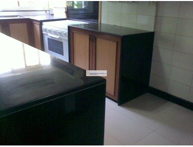 Kitchen - Samshiba, Bandra West