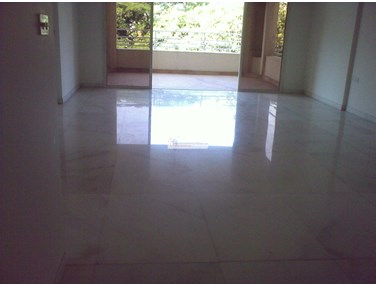 Living Room - Samshiba, Bandra West