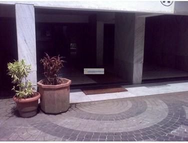 Lobby Entrance - Kanti Apartment, Bandra West