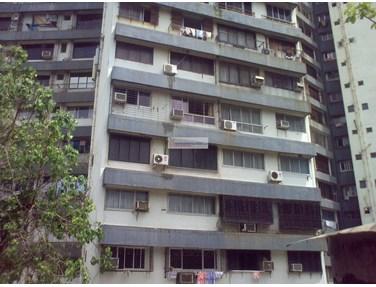 Kanti Apartment, Bandra West
