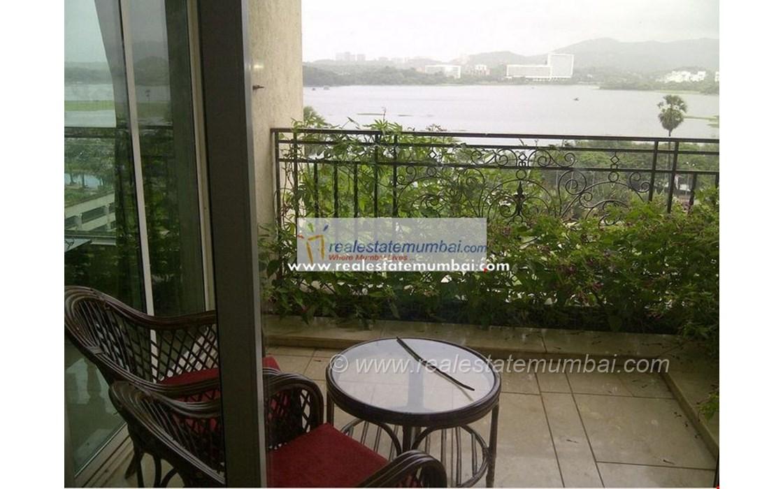 Balcony - Ambrosia, Powai