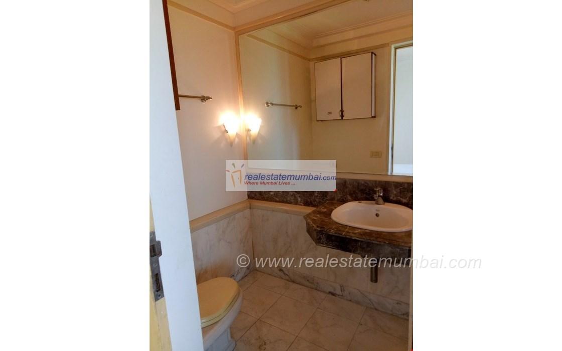 Master Bathroom2 - Ambrosia, Powai