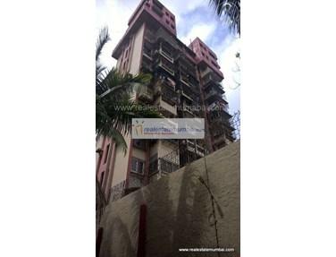Flat for sale in Tirupati Towers, Andheri West