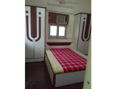 Bedroom 2 - Mangalya, Juhu