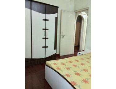 Master Bedroom - Mangalya, Juhu