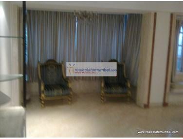 Living Room - Sanjay Plaza, Juhu