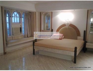 Master Bedroom - Sanjay Plaza, Juhu