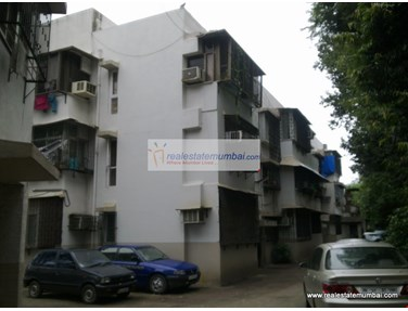 Flat on rent in Starsway, Juhu