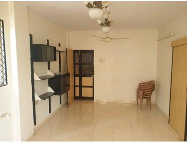 Flat on rent in Sun n Sea, Juhu